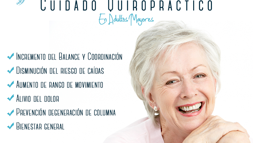 Quiropractico quiropractica Providencia