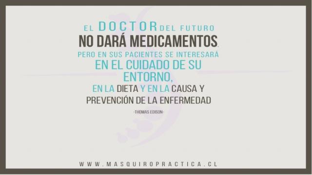 Quiropractica Providencia Chile